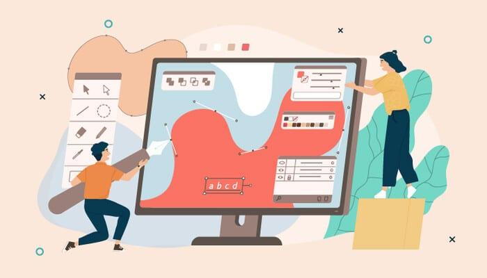 10 graphic design tips for beginner in 2021 - banner - BrandingCentres.com - Marketing & Branding Solutions in Toronto