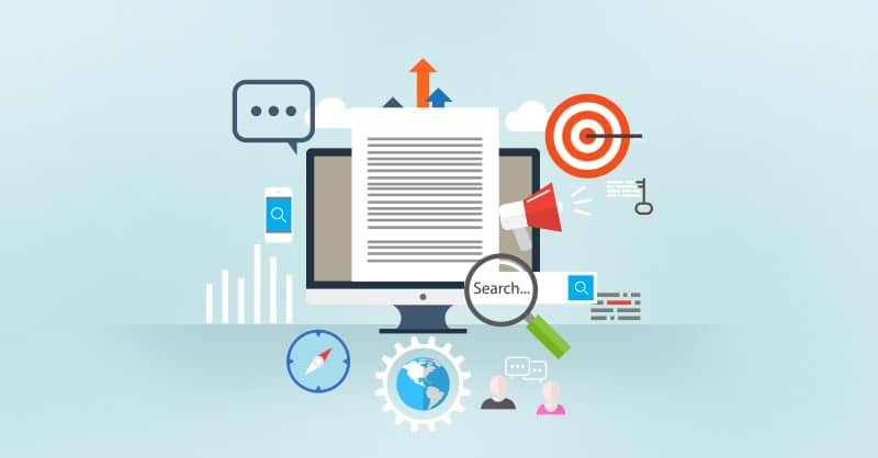 Top 5 SEO tips to rank on Google - Content Writing for SEO - Branding Centres