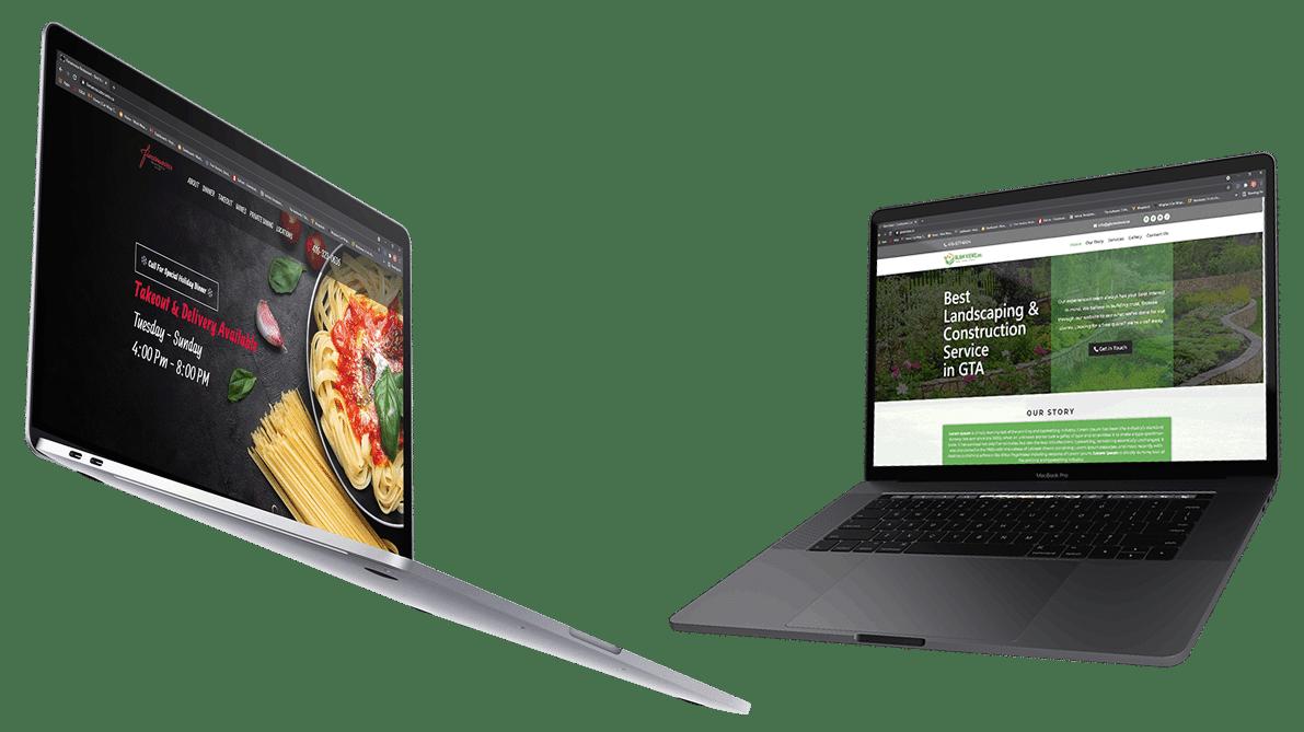Website Centre - Web design services - SEO - Digital Marketing in Toronto