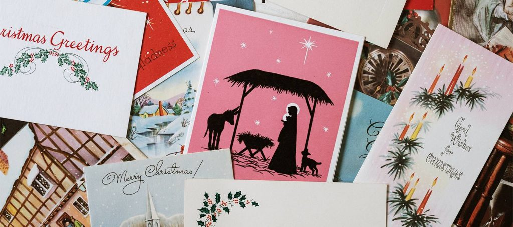 Greeting Cards in Toronto - Print Services - Branding Centres