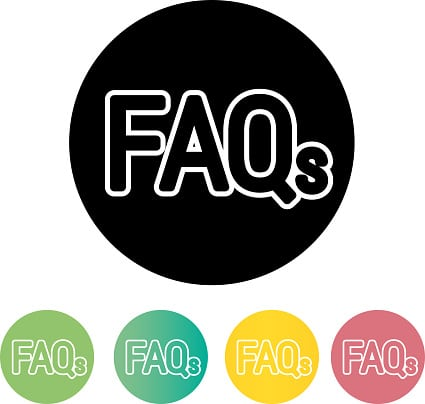 8 Blog Post Ideas to Drive Traffic for your Business - Answer FAQs - Branding Centres