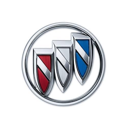 Buick - Vehicle Templates at Branding Centres Toronto