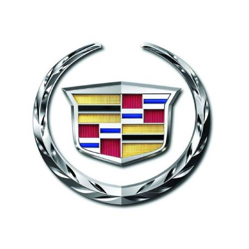Cadillac - Vehicle Templates Online - Branding Centres