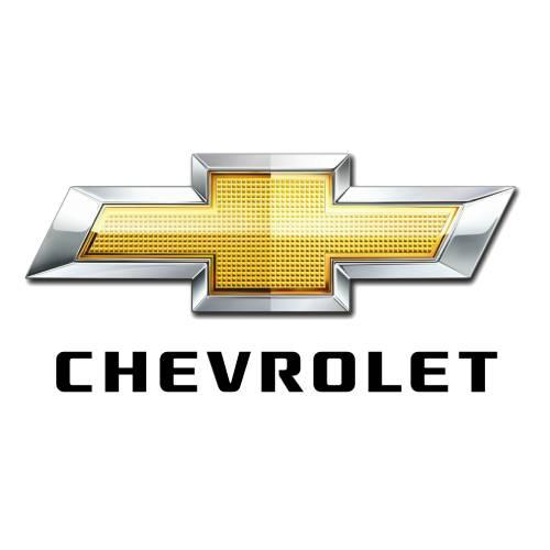 Chevrolet - Vehicle Templates - Vinyl Wraps - Branding Centres