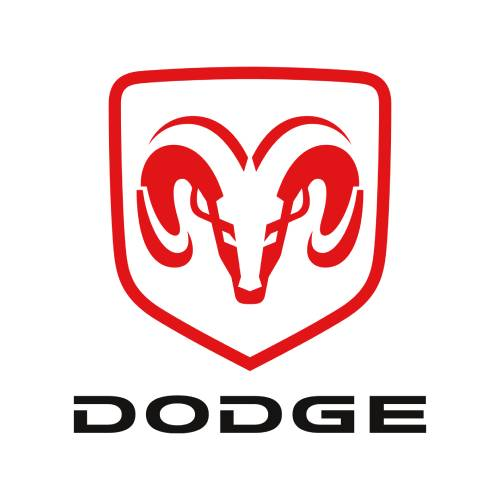 Dodge - Vehicle Templates - Branding Centres - Toronto