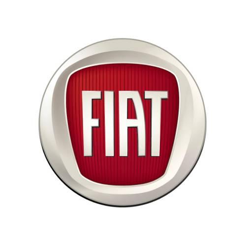 Fiat - Vehicle Templates - Branding Centres