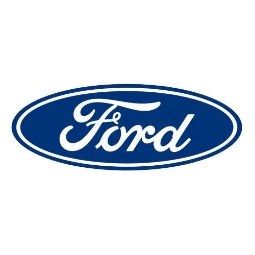 Ford - Vehicle Templates - Branding Centres