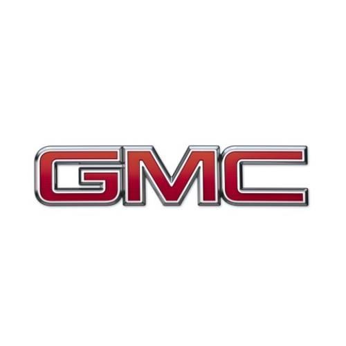 GMC - Vinyl Wrap vehicle Templates - Branding Centres