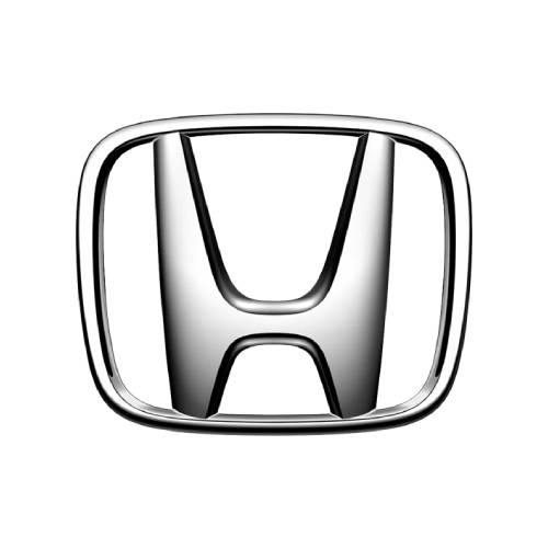Honda - Branding Centres - Vehicle Templates - Ai files