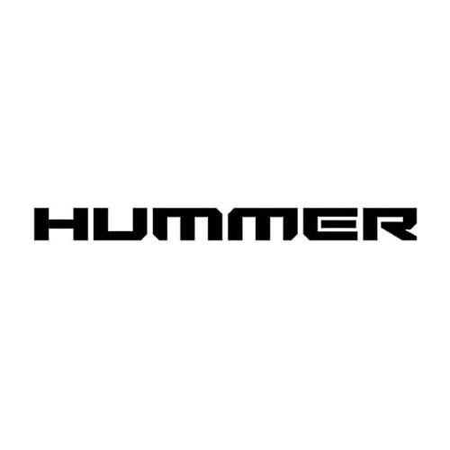 Hummer - Vehicle Templates at Branding Centres