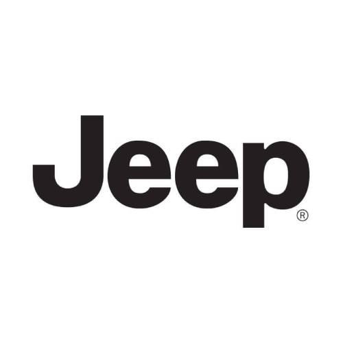 Jeep - Branding Centres
