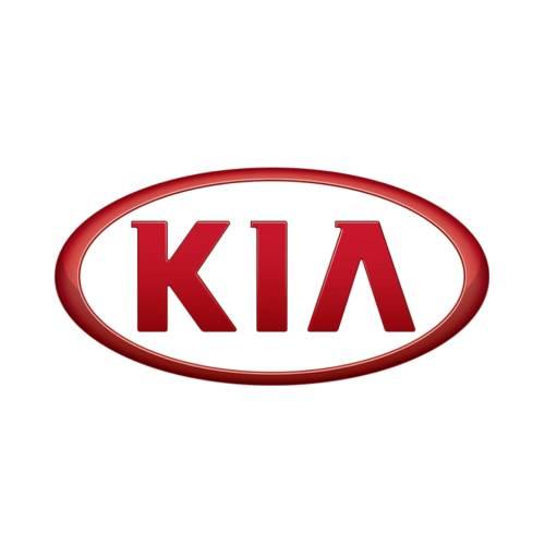 Kia - Vinyl Wraps