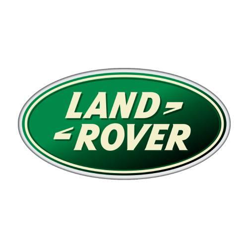 Land Rover - Branding Centres
