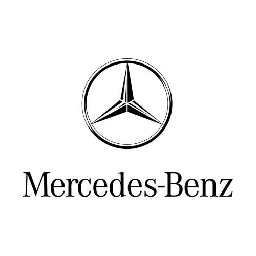 Mercedes Benz - Logo