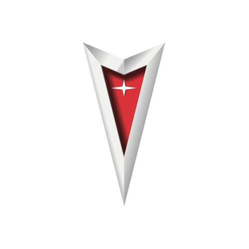 Pontiac - Logo