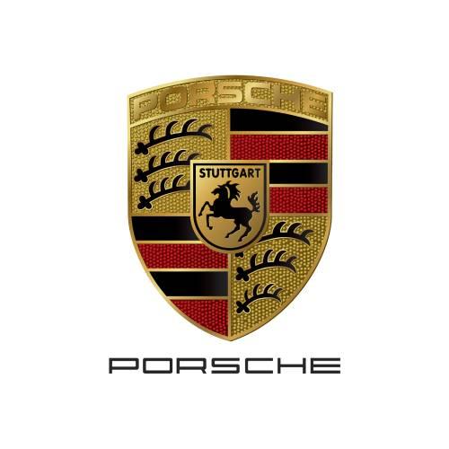 Porsche - Logo