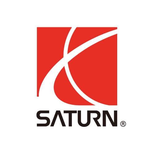 Saturn - Logo