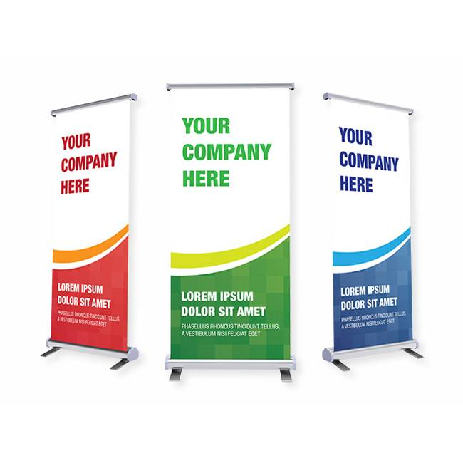 Banner Printing - Large Format Prints in GTA Toronto - Affordable Pricing - Branding Centres