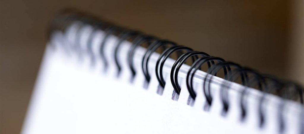 Binding Services in Toronto -Paper Binding near me - Print Services Near Me - Branding Centres