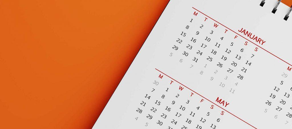 Custom Branded Calendars in GTA - Promotional Calendars in Toronto - Best Print Shop in Toronto - Branding Centres