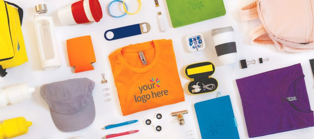 Custom Branded Promotional Products in Toronto - Mugs, Pens, Shirts, bottles with custom branding and engravings - Branding Centres