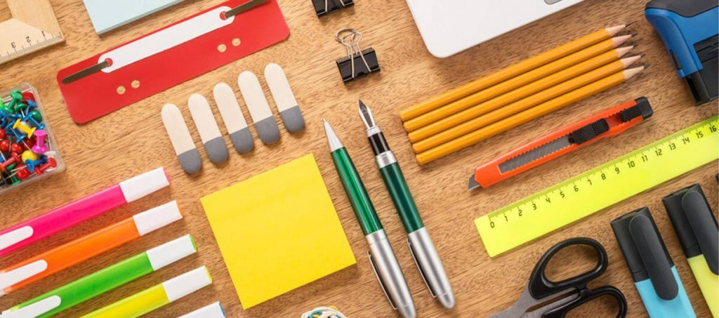 Custom Branded Stationery Products in GTA - Branding Shop - Promotional Stationery Products in Toronto - BC