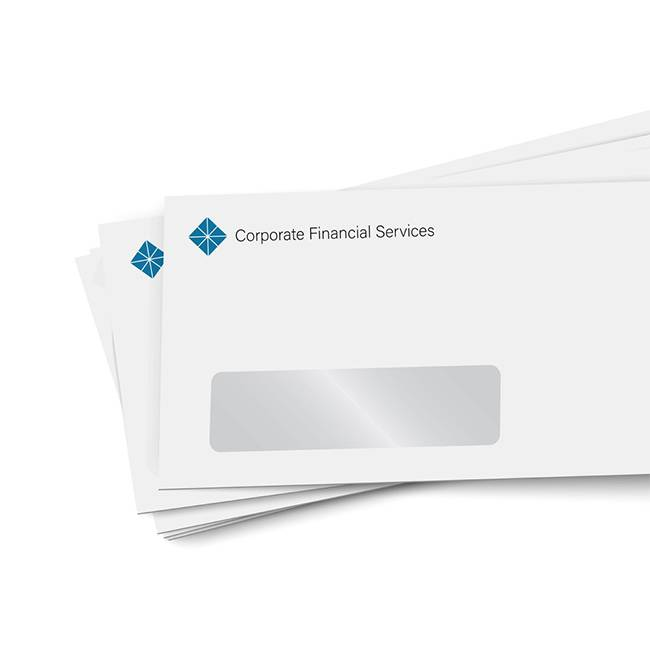 Custom Branded and Designed Envelopes in Toronto - Best Print Products - Branding Centres