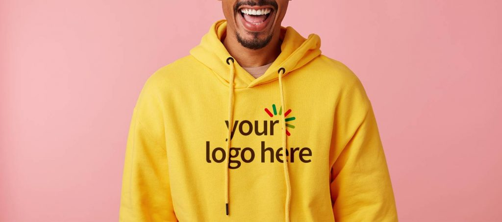 Custom Decorated Hoodies in GTA - Hoodies with your logo - Promotional Products - Work Clothes in Toronto