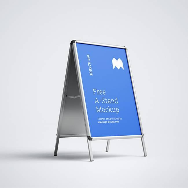 Custom Designed & Printed Stands for Trade Shows - Branding Centres
