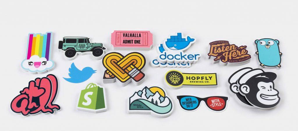 Custom Designed Sticker Shop in Toronto - Custom Decals - Branding Centres