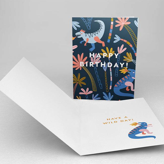 Custom Designed and Printed Greeting Cards, Anniversary Cards - High-end and affordable printing servoces in GTA