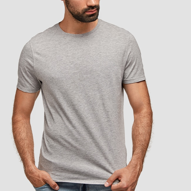 Custom T-Shirts With Logo - Construction Clothing - Branded Apparel - Branding Centres