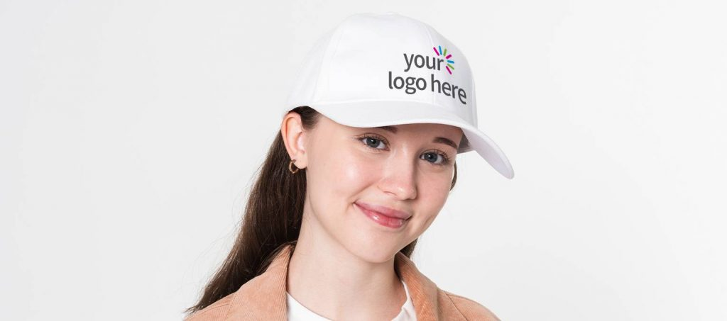 Custom decorated headwear, caps, hats, toques with your logo in Toronto - Branding Centres
