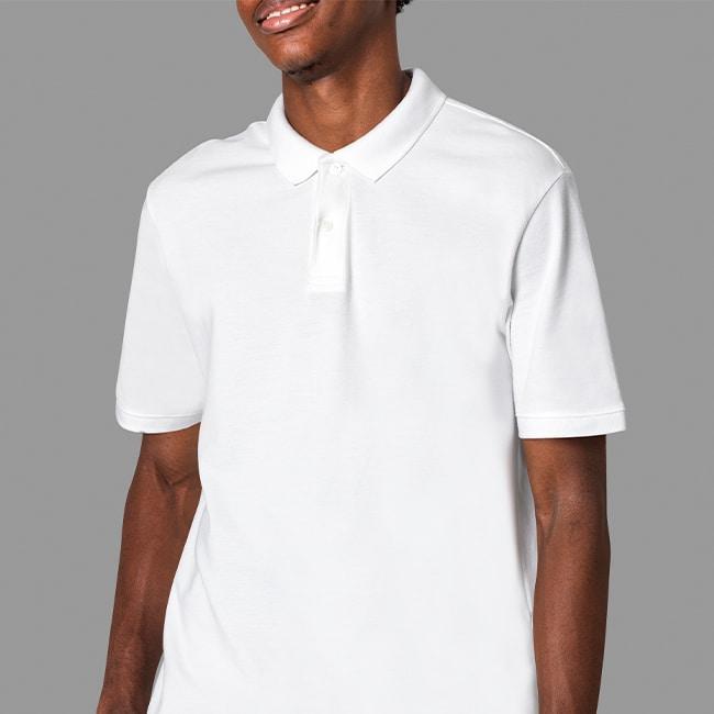 Polo Shirts with your custom logo - Custom Logo - Toronto - Branding Centres