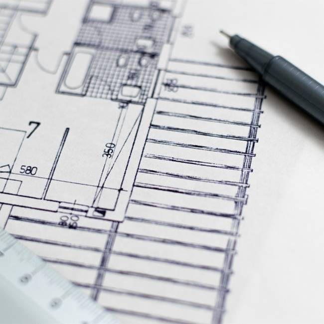 Print Architectural Drawings in GTA Toronto - Best Printing Company - Branding Centres