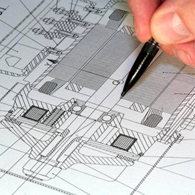 Print Engineering Drawings and Blueprints in GTA - Quality Printing Shop - Branding Centres