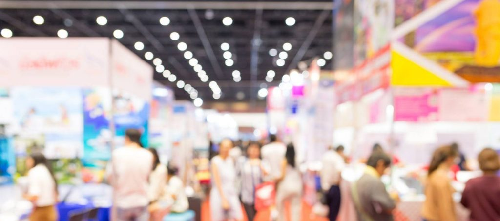 Trade Show Printing Services in Toronto - Custom Trade Show Signs and Banners and Backdrops - Branding Centres