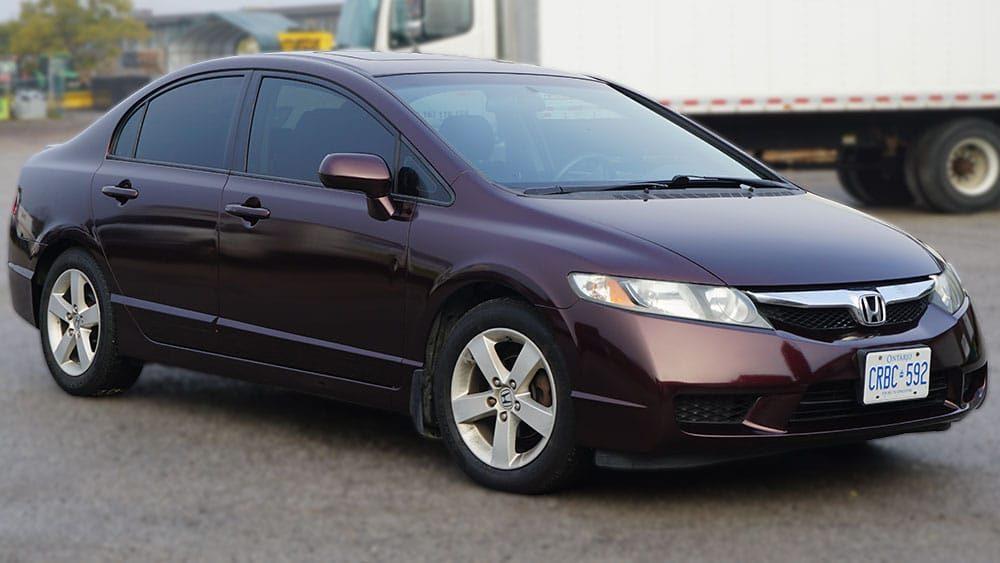Honda-Civic-2010-Full-Personal-frontside - Branding Centres