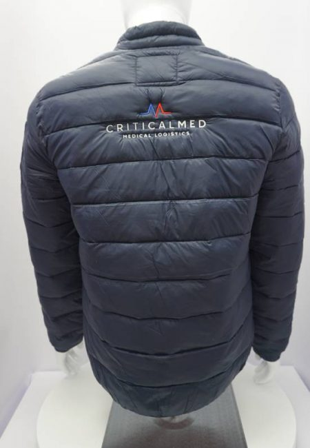 Corporate Jackets with your logo in Toronto - Branding Centres - Heat Press and Embroidery